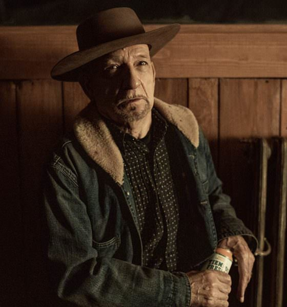 """Perpetual Grace, LTD -Season 1 Episode 3 - """"Felipe G. Usted. Almost First Mexican on the Moon. Part 1"""" - Pictured: Sir Ben Kingsley as 'Pa' Pastor Byron Brown - Photo Credit: Lewis Jacobs / EPIX"""