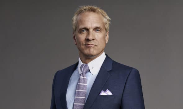 Patrick Fabian as Howard Hamlin - Better Call Saul _ Season 2, Gallery- Photo Credit: Ben Leuner/AMC